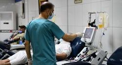 اقليم كوردستان يسجل انخفاضا باصابات كورونا بـ287 حالة جديدة