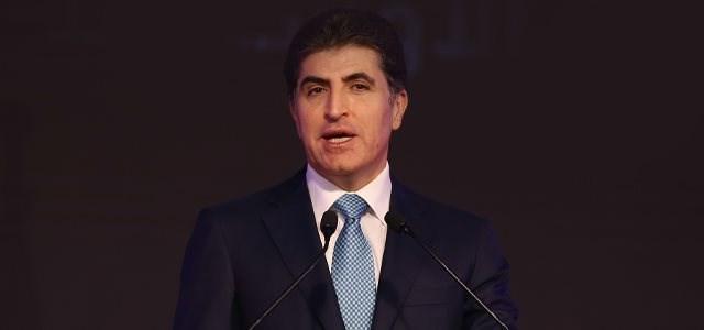 رئيس اقليم كوردستان يتلقى دعوة رسمية لزيارة كوريا الجنوبية