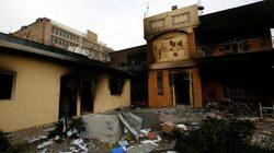 Iran resumes its activities in Najaf