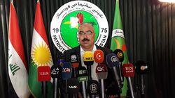 وثيقة .. المستشار القانوني للاتحاد الوطني الكوردستاني يستقيل من صفوف الحزب
