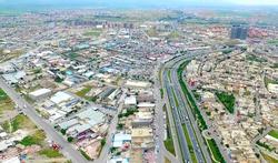 تعرف على درجات الحرارة في مدن كوردستان