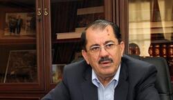 """ممثل حكومة كوردستان في طهران ينفي دخول """"سليمي"""" لأراضي الاقليم"""