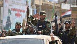 حكومة الأنبار تكشف حقيقة وجود قاعدة عسكرية إيرانية على الحدود مع سوريا