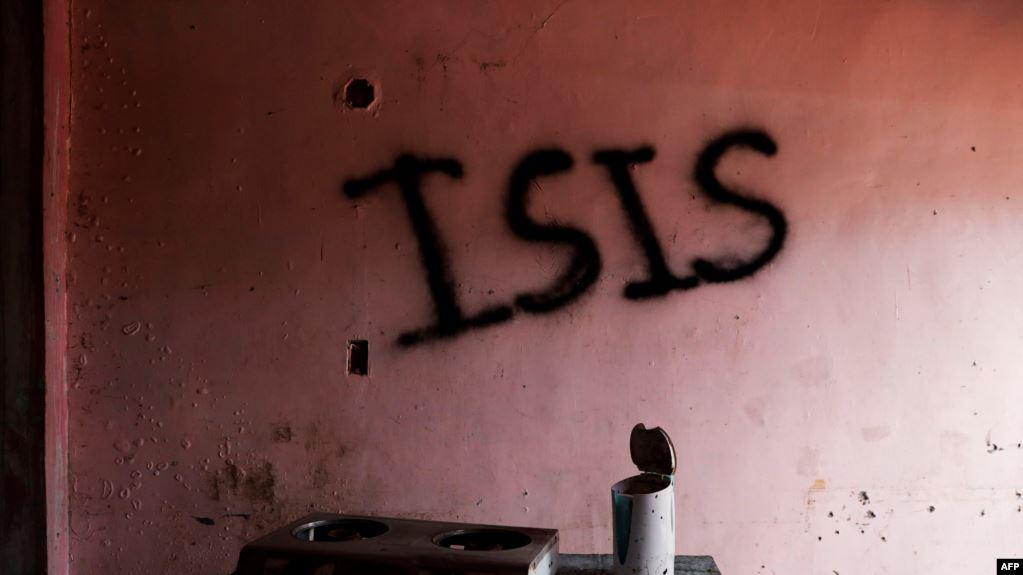 """يلقب بـ""""المدمر"""".. تفاصيل عن زعيم داعش الجديد؟"""