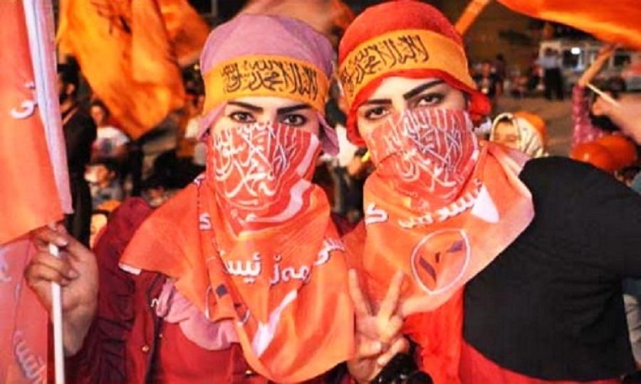 الاستقالات تعصف بحزب معروف في اقليم كوردستان