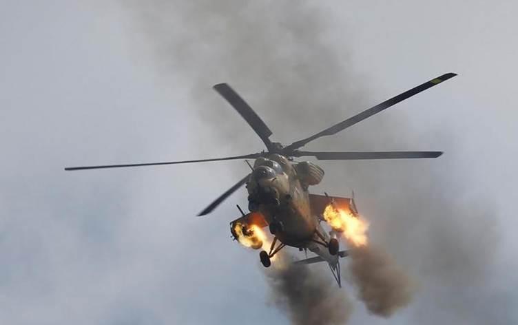 """تصعيد خطير.. تركيا """"تسقط"""" طائرة سورية شمال غربي حلب"""