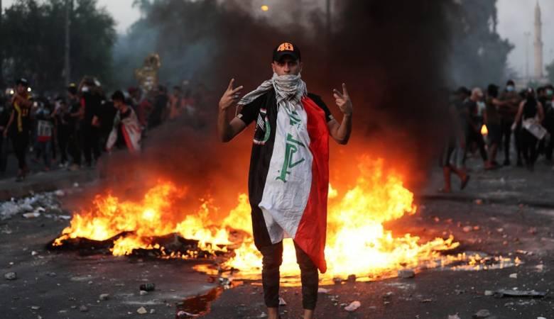 تقرير امريكي: هيمنة ايران على العراق تواجه تحديات