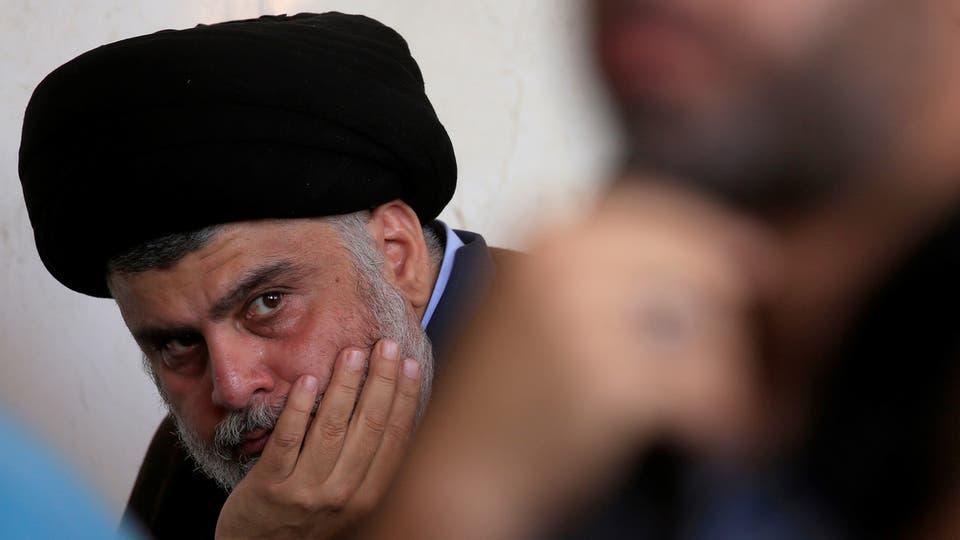 الصدر يعلن منع الاحزاب كافة من تشكيل الحكومة المقبلة والعبادي يطلق مبادرة