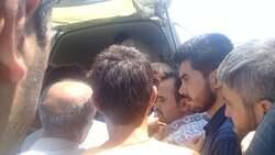 قتيل وجريحان بقصف مدفعي ايراني استهدف اقليم كوردستان