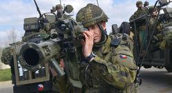 الجيش التشيكي يسحب قواته من العراق