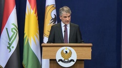 KRG: Iraqi Council of Ministers approved the budget and dues of Kurdistan before resigning