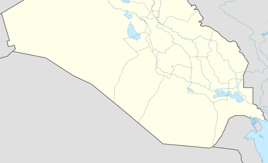 قانوني يتحدث عن استحداث محافظة جنوب العراق