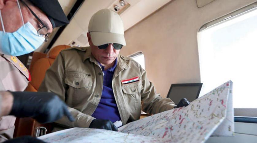 الكاظمي يتوجه إلى الأردن بعد أمريكا: زيارة السعودية لازالت قائمة