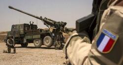 فرنسا تتخذ إجراءات لسلامة قواتها بسوريا