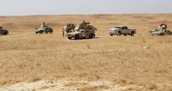 Iraqi army and Popular Crowd launch four-axis operation on ISIS cells