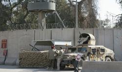 العمليات المشتركة تباشر بسحب الجيش من مدينة الصدر شرقي بغداد