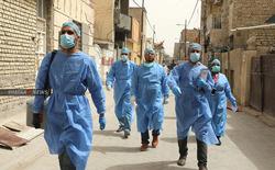 تسجيل حالة وفاة بفيروس كورونا في كركوك