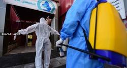 العراق يعلن تسجيل اكبر حصيلة اصابات يومية بفيروس كورونا