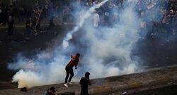 ارتفاع عدد قتلى التظاهرات في العراق إلى 60 شخصاً