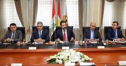 """كوردستان ترسل وفداً الى بغداد لـ""""إدارة الوضع الحالي"""""""