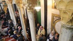 الوقف السني يرفض اعادة فتح المساجد في نينوى