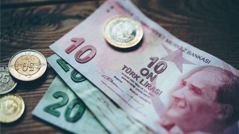 تراجع في قيمة الليرة التركية بعد خفض كبير للفائدة