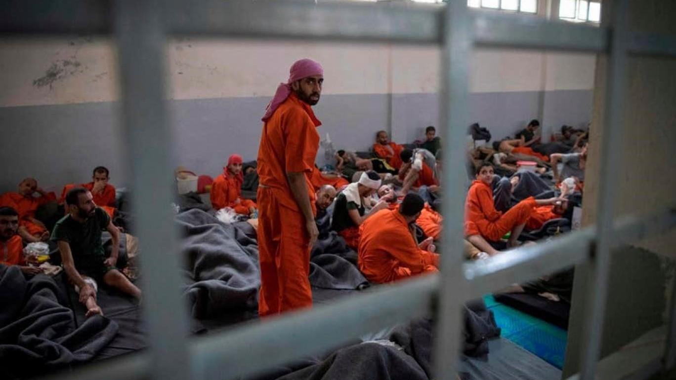 طالب بعفو عام.. نائب: نفقات إطعام السجناء تقارب 225 مليار دينار سنوياً