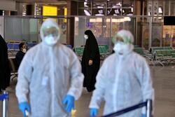 اصابة طبيب بكورونا ودفن جثمان 13 حالة وفاة بالفيروس في العراق