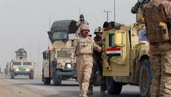 """الجيش العراقي يعاقب جنودا """"تحرشوا بطفل واغتصبوا امه"""" في الموصل"""