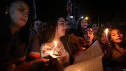 صحيفة بريطانية تكشف عن خطأ مسيحيي العراق: ينقرضون على يد الميليشيات