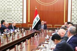 عبد المهدي يحذر من صدام اهلي خطير: ما يشهده العراق هزة كبيرة