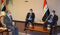 """Al-Zorfi plans to close the displaced file """"permanently"""" and intends to launch a """"major"""" campaign in Iraq"""