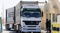 العراق يعلن فتح خط نقل بري مع روسيا