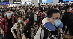 مزيد من الوفيات بفيروس كورونا رغم اجراءات العزل في الصين