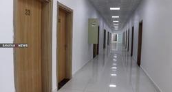 تصاعد حالات الشفاء من كورونا في دهوك
