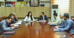 رسمياً.. برلمان كوردستان يطعن بقانون عراقي يتسبب بضرر مواطنين كورد بكركوك ونينوى