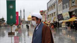 """ارتفاع الاصابات بكورونا في ايران و روحاني يفرض قيودا """"ذكية"""""""