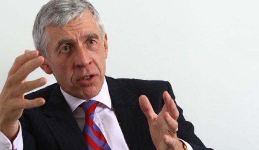 وزير بريطاني يرفض الاعتذار عن دوره بحرب العراق ويأسف لأوضاع البلاد