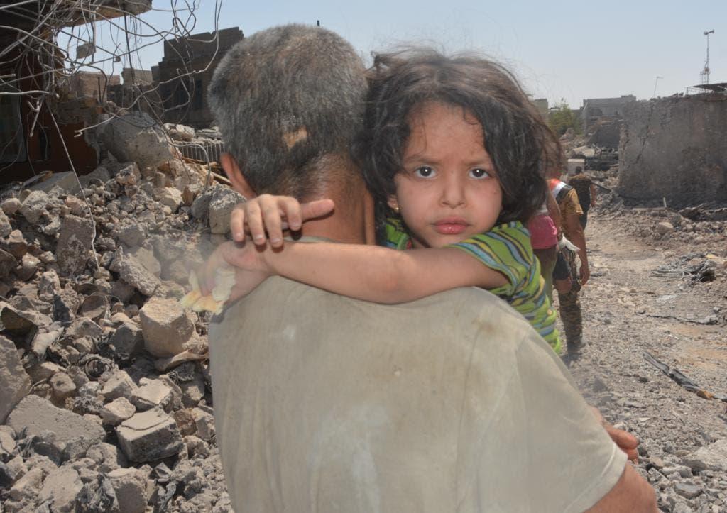 """رفض شعبي لاستقبال """"قنابل موقوتة"""" .. ما مصير عوائل الدواعش في العراق؟"""