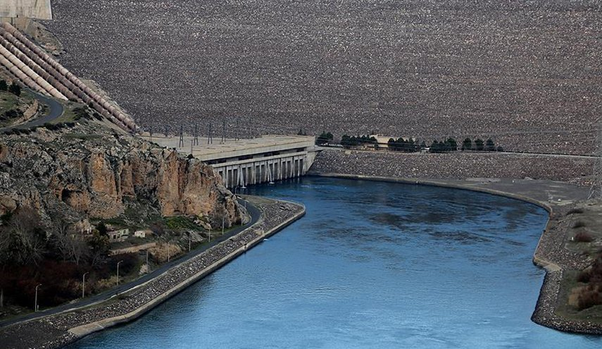 Dohuk presents a proposal to face a water disaster in Iraq