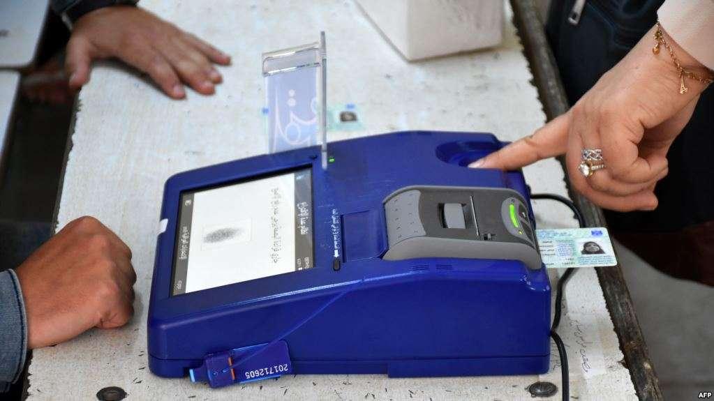 البرلمان العراقي يصوت على اعتماد 1.9 كقاسم انتخابي للاقتراع المحلي