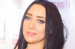 مطربة عربية تهدي اغنية للعراق