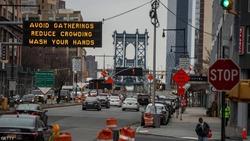 مدينة أميركية تسجل رقما قياسيا .. 7 آلاف إصابة خلال يوم