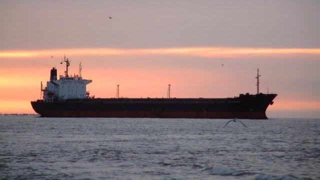 """مفاجأة.. معلومات جديدة عن """"السفينة العراقية"""" المحتجزة لدى ايران"""