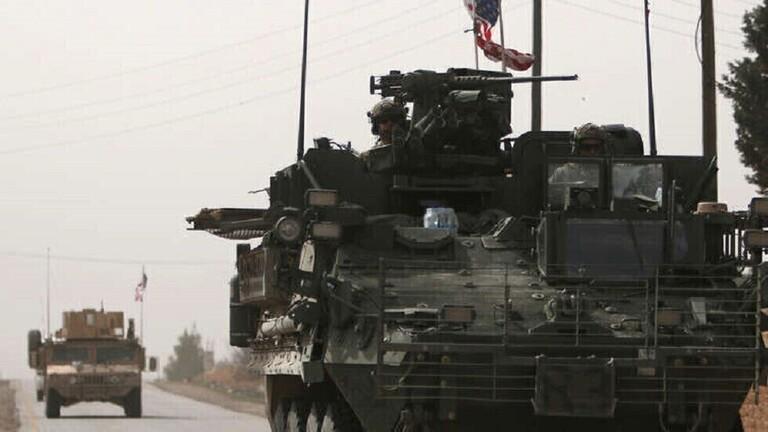 روسيا: استهداف قافلة عسكرية أمريكية بسوريا بمنطقة سيطرة مسلحين موالين لتركيا