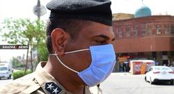 """محافظة عراقية تسجل ١١ حالة وفاة لمرضى بـ""""كورونا"""" خلال يوم واحد"""