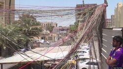An American giant adds 125 megawatts to the Iraqi electricity network