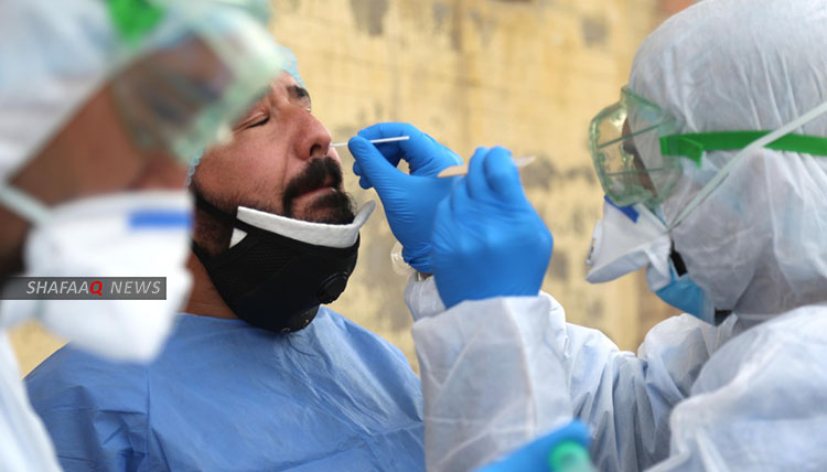 الانبار تتخذ اجراءات احترازية بعد وفاة رجل اصيب بالفيروس