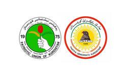 أكبر حزبين في اقليم كوردستان يجتمعان في اربيل