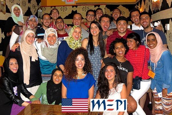 امريكا تعلن فرص مجانية للدراسة للطلبة العراقيين